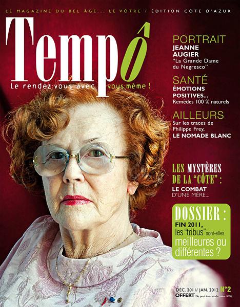 Portrait de Jeanne Augier,