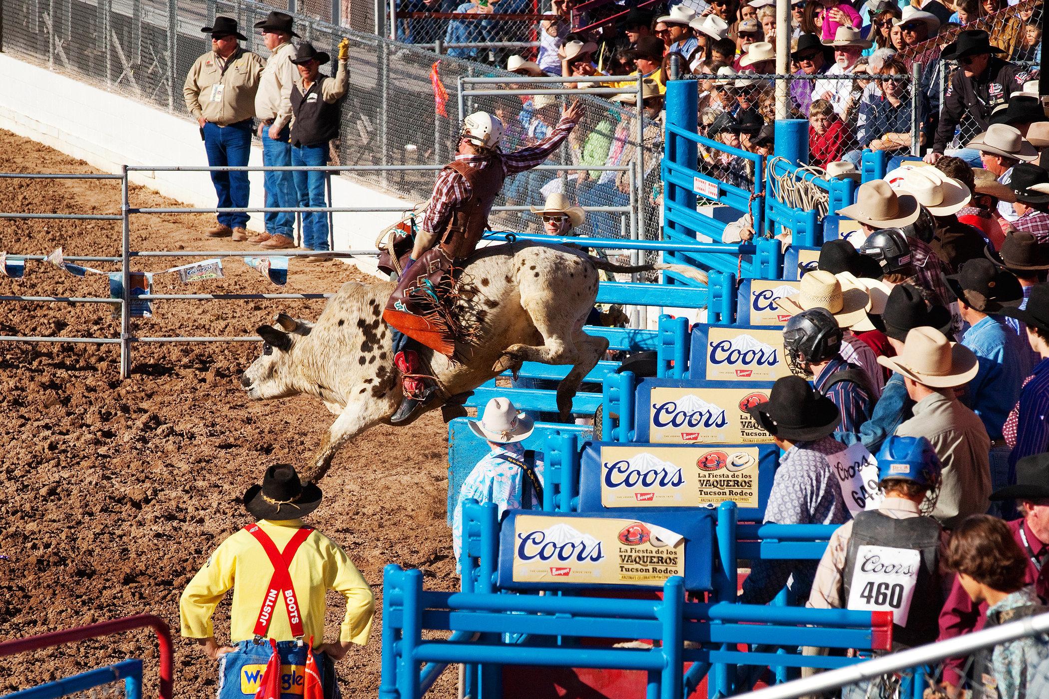 Tucson Rodeo III