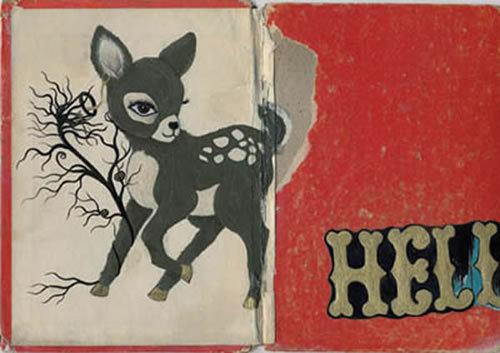 Deer Hell (2006)