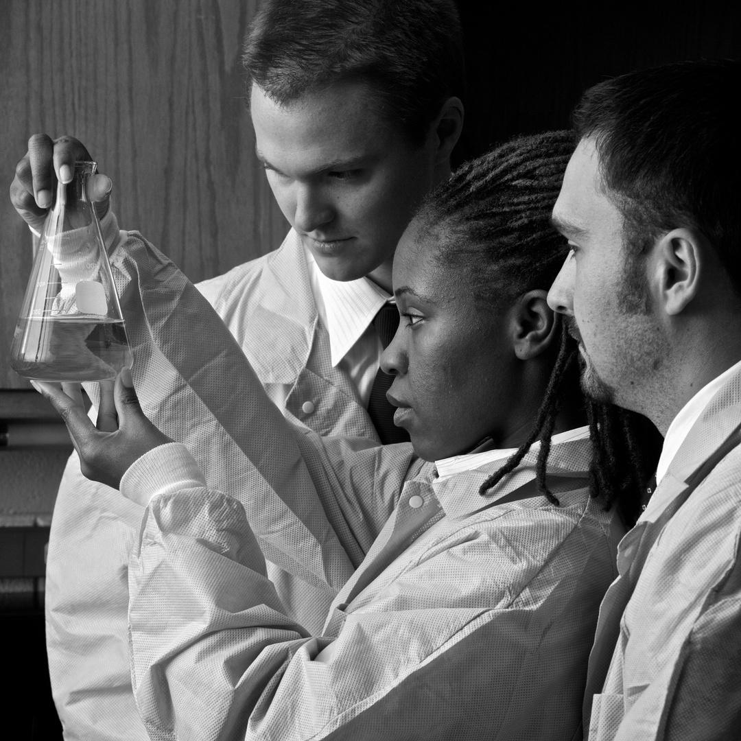 GBI DNA Lab