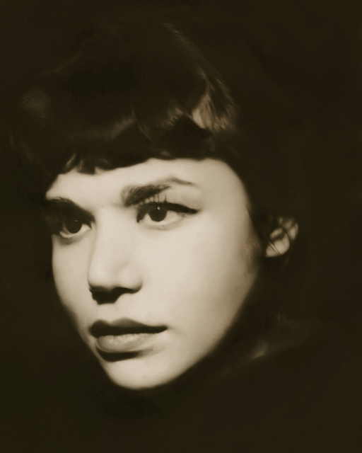 Mirel Bercovici, Hollywood, 1938