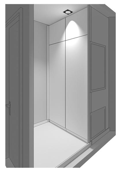 Marthashof | Entwurf für Privatkunden