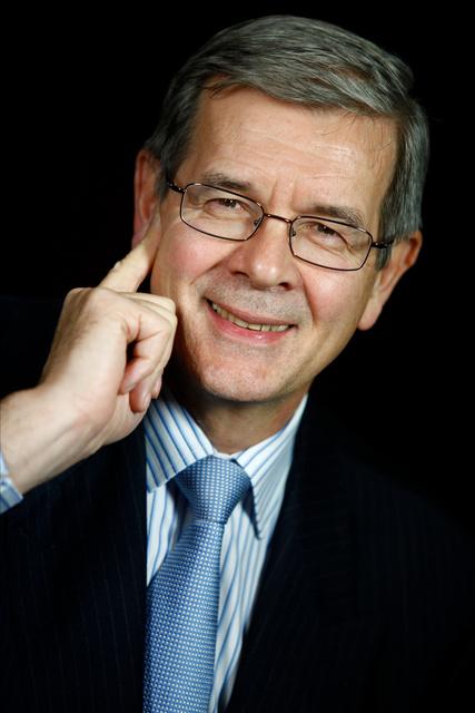 Philippe Varin, PDG de PSA