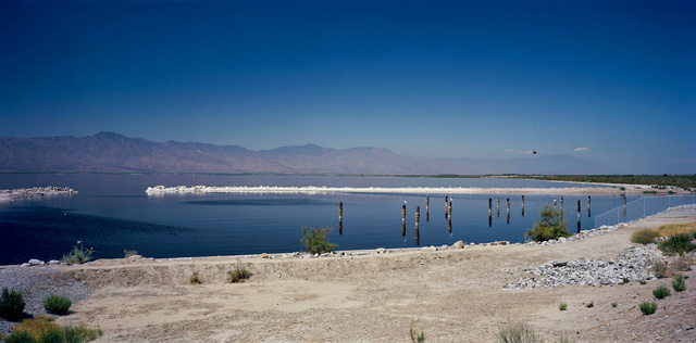 untitled #6 (Salton Seascapes)