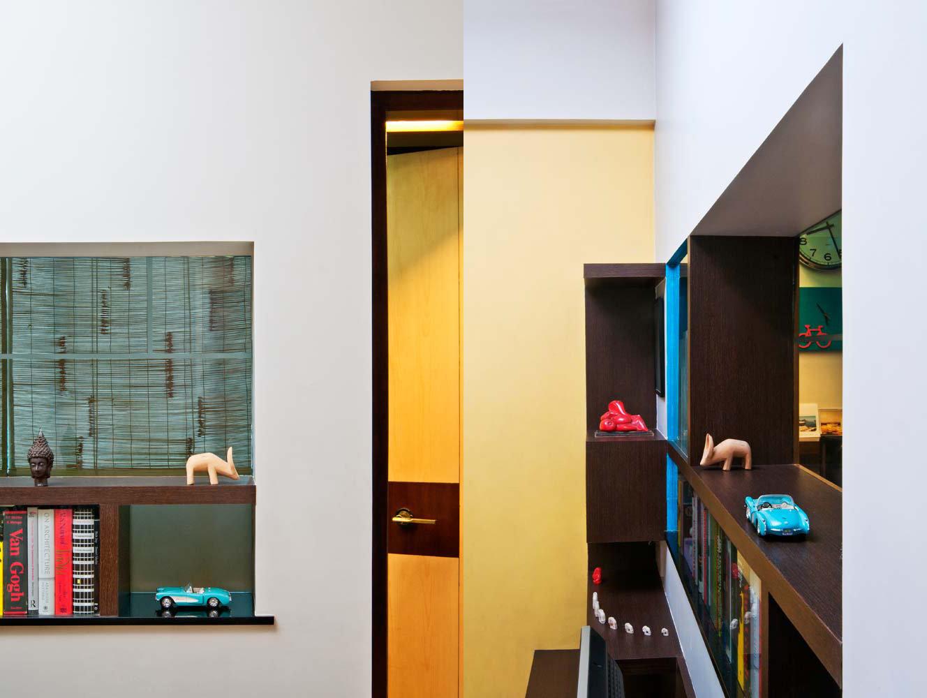 Residential Interiors - (de)CoDe Architecture