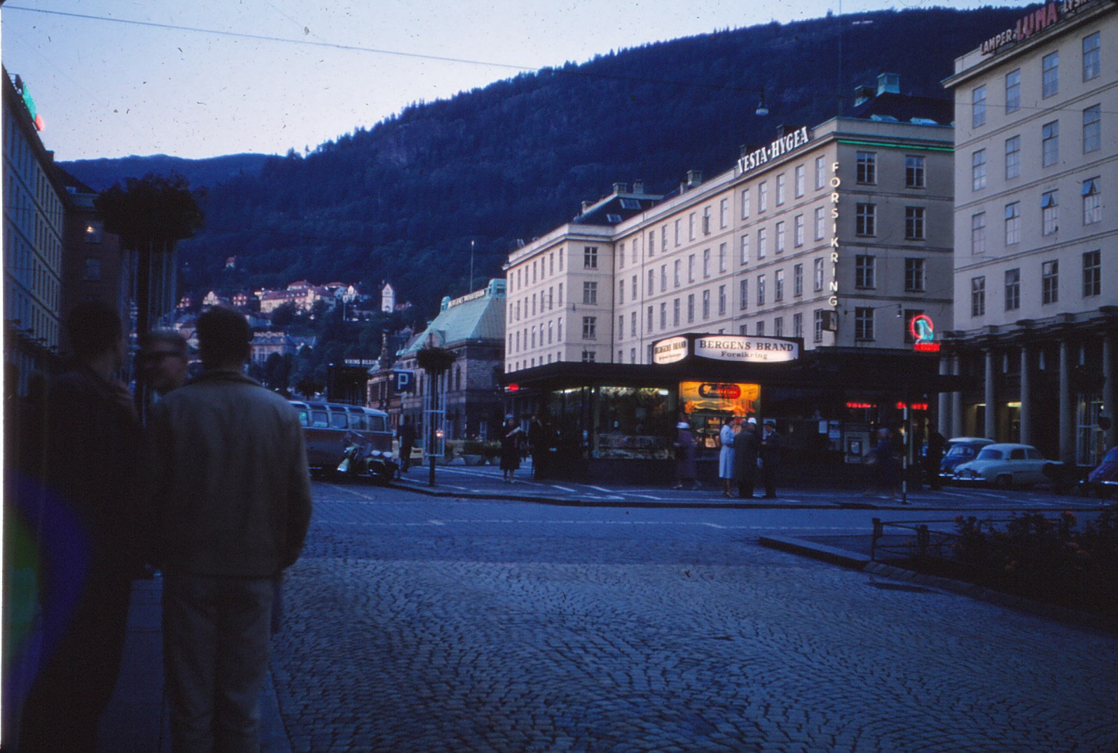 1207 (18) Centrum Bergen
