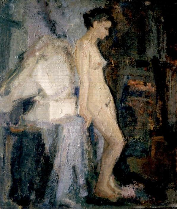 'Nude II'