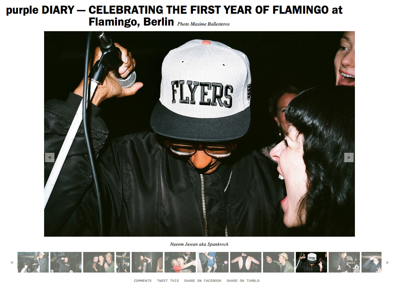 purple DIARY   CELEBRATING THE FIRST YEAR OF FLAMINGO at Flamingo  Berlin.jpg
