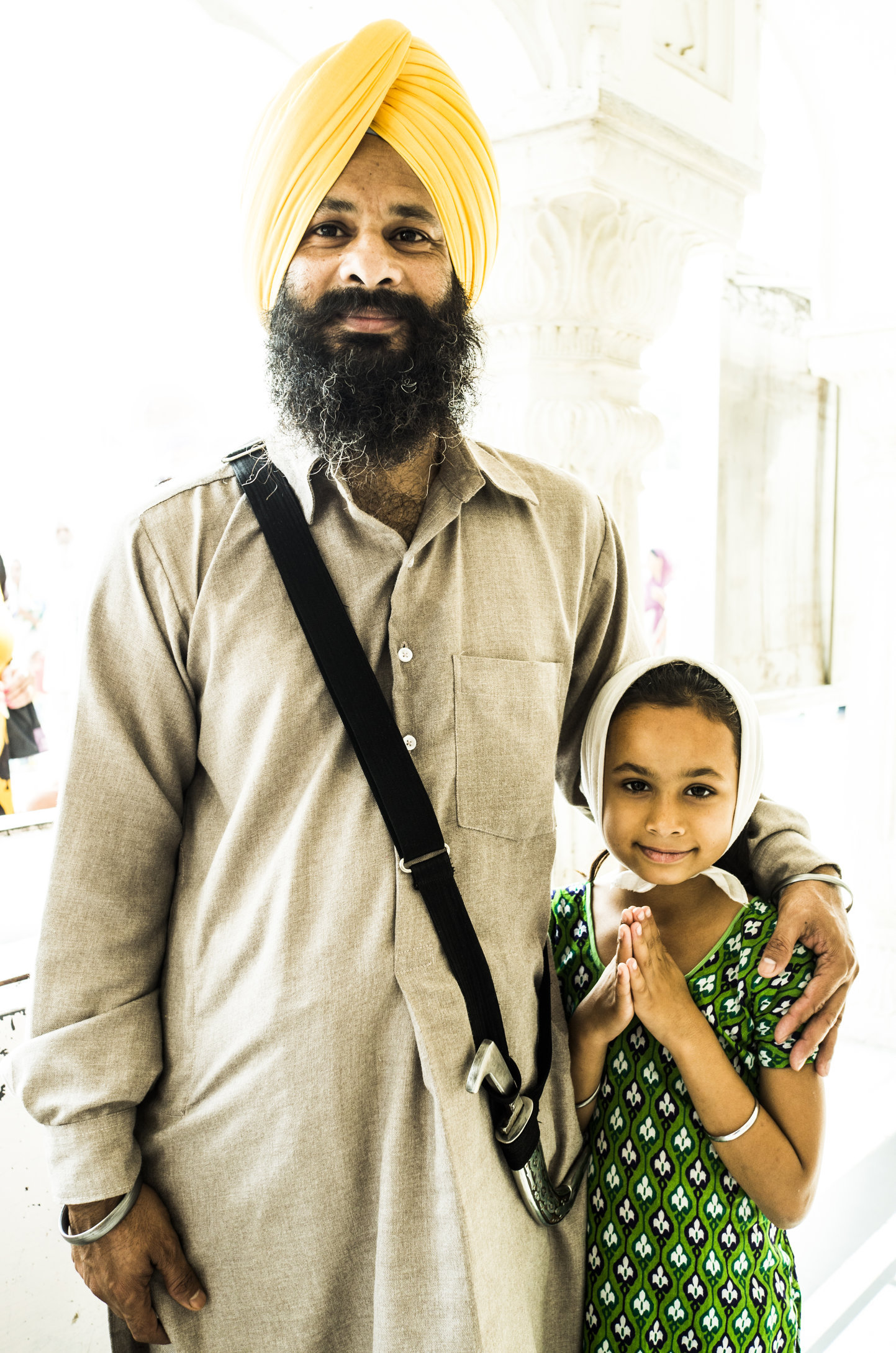 Amritsar, India. 2015.