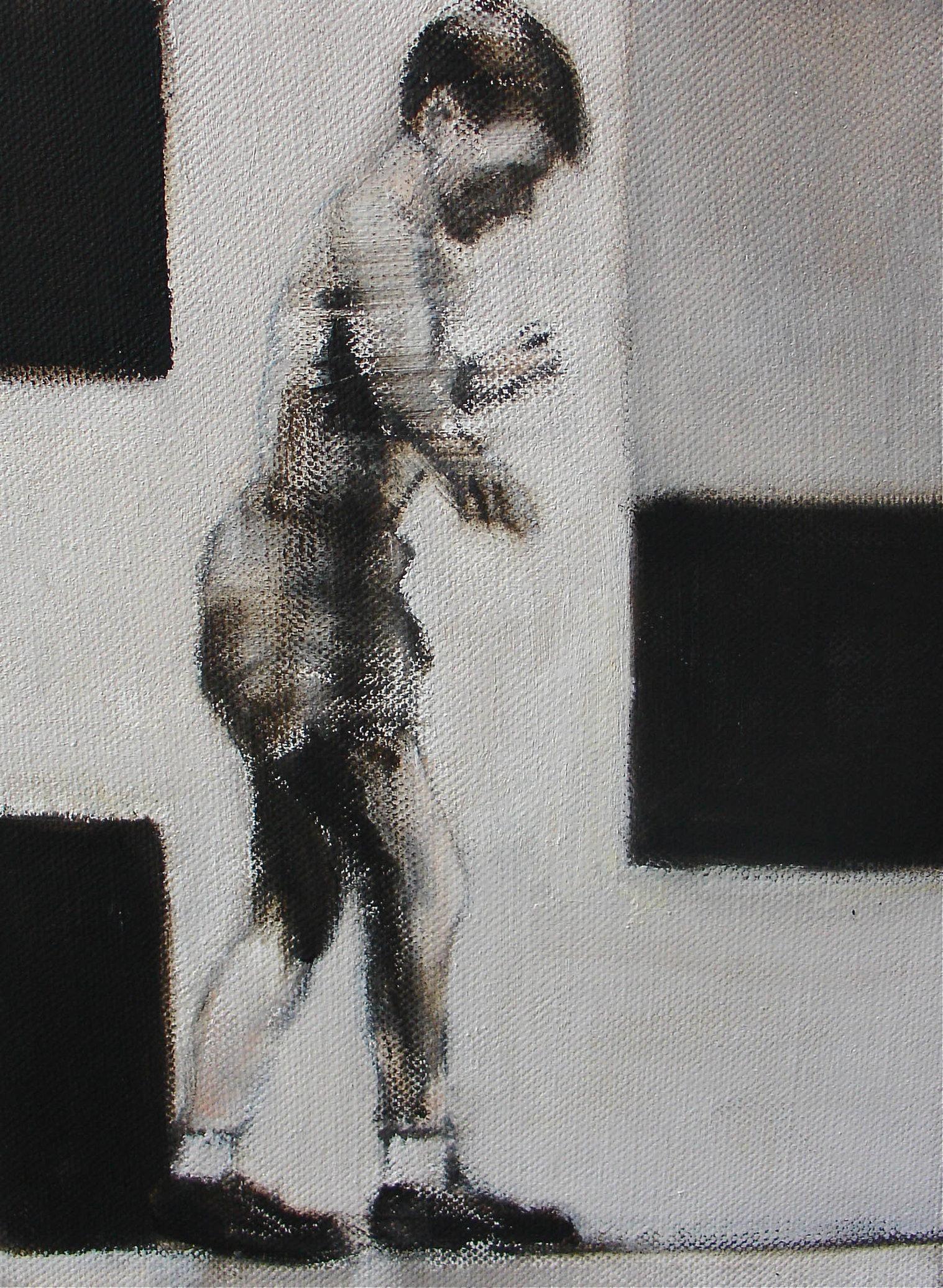 Johannes van Vugt, Untitled, 2014