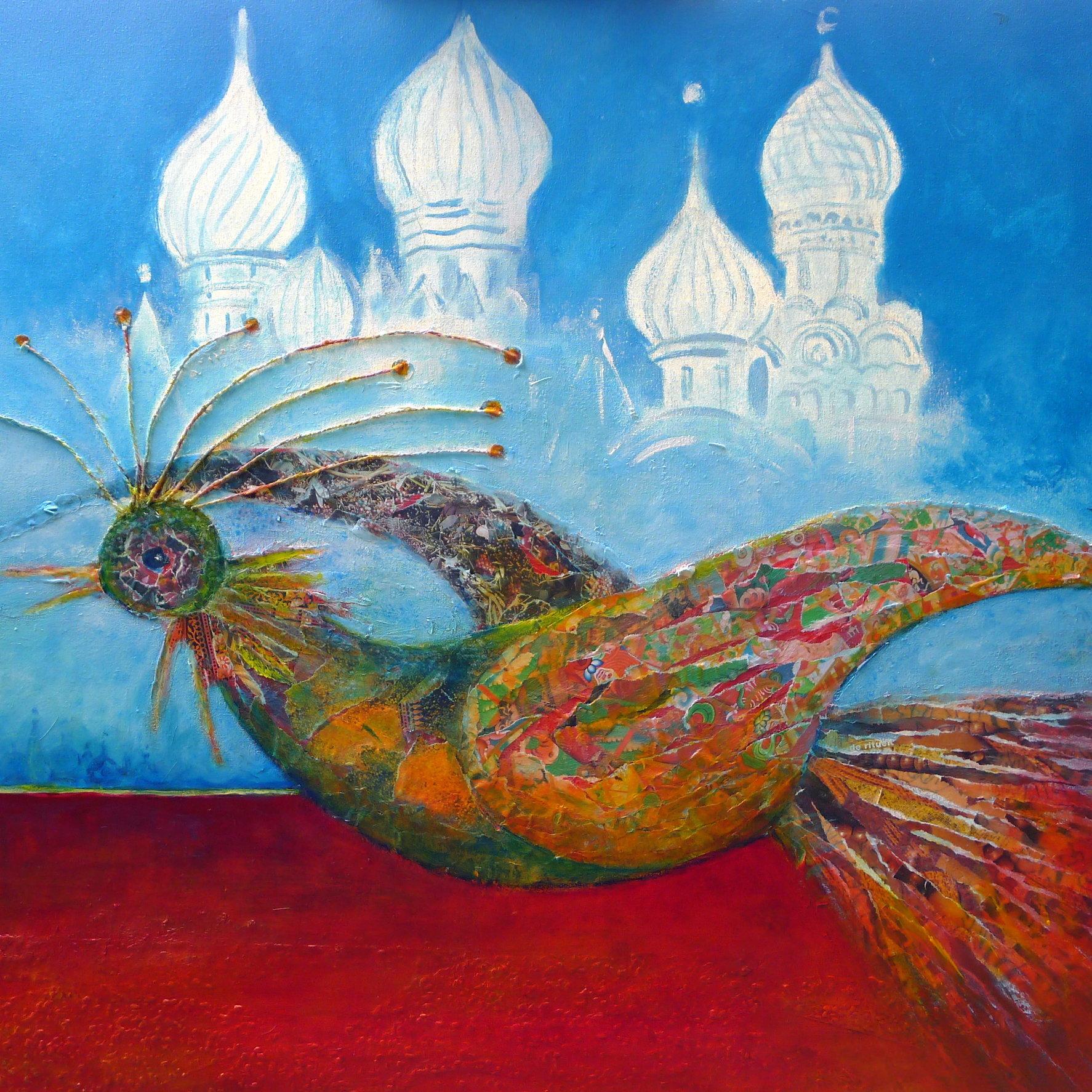 vuurvogel acryl-linnen 70 x 70.JPG