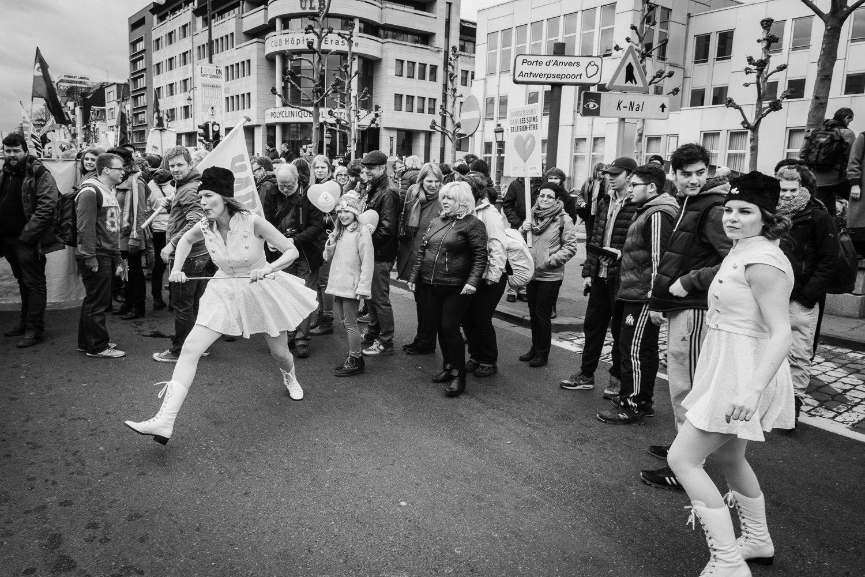 De grote parade 2016
