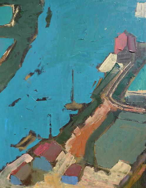 'Landscape I'