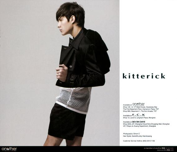 kitterick 08 S/S