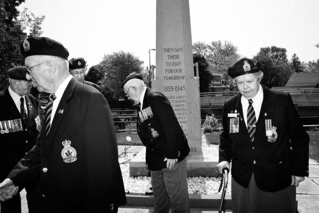 Stirling Cenotaph