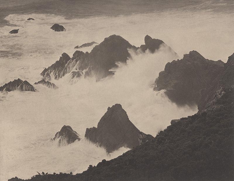 Punta Candiera #1 © Takeshi Shikama
