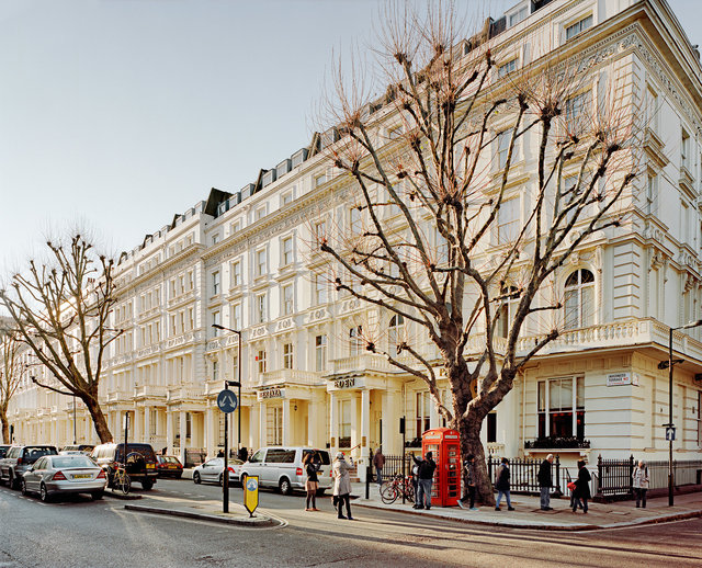 Inverness Terrace, Bayswater