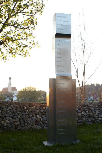 Skulpturen 5