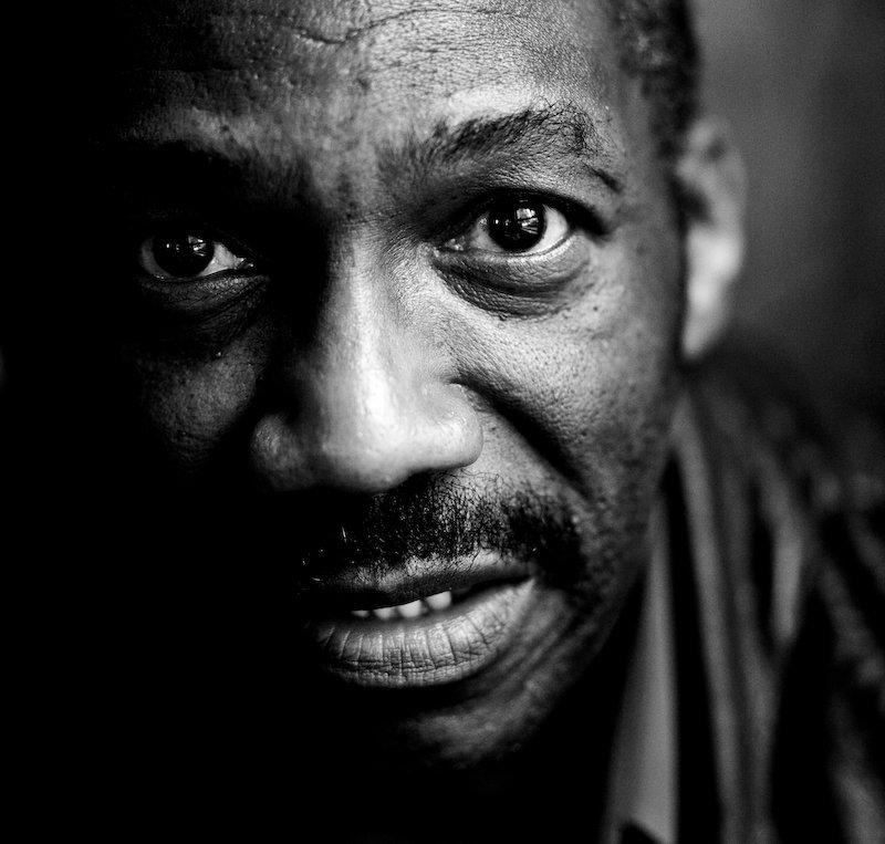 Alvin Queen jazz drummer