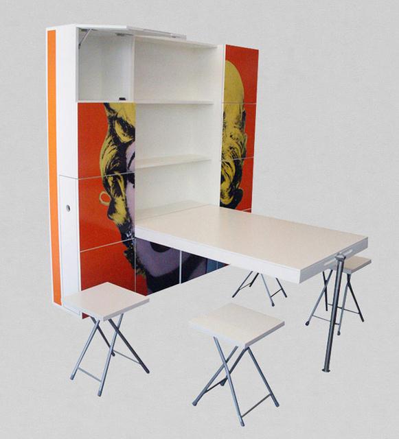 Multifunctional Furniture - 2004