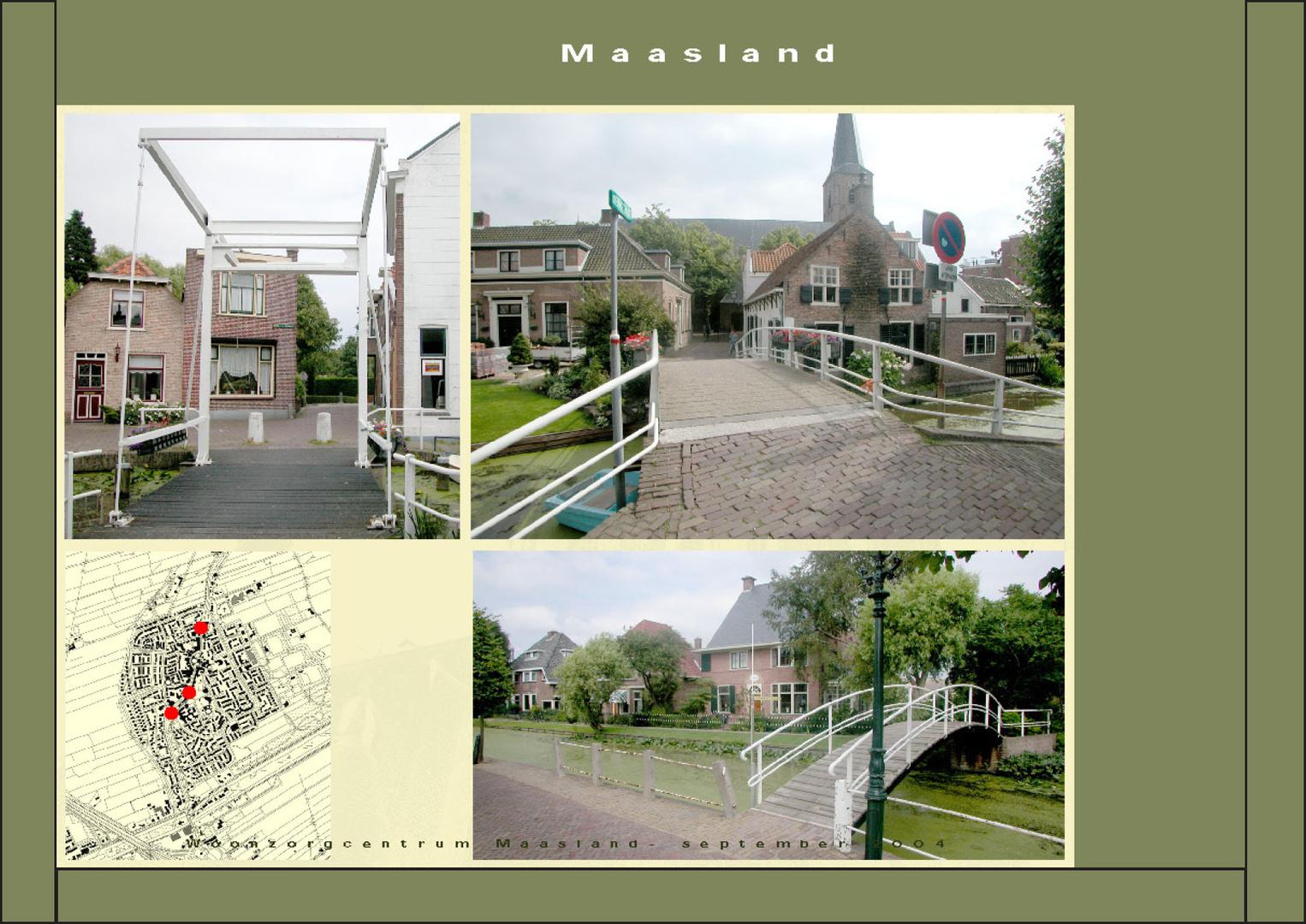 WOZOCO De Singelhof Maasland