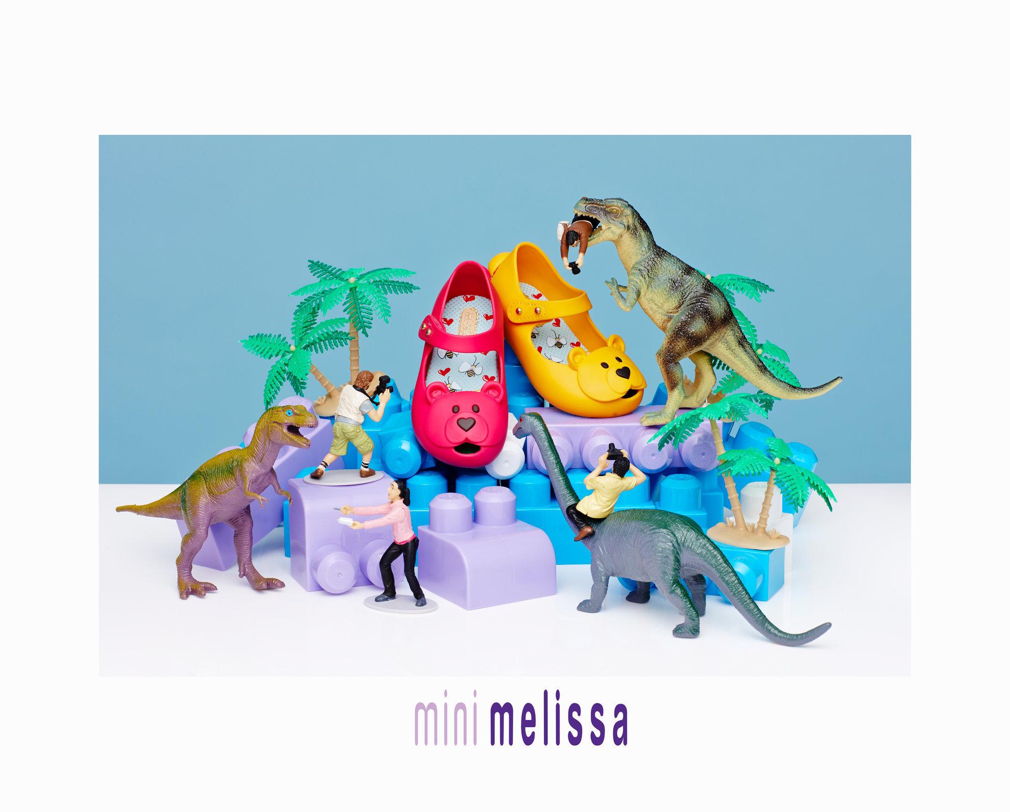 Mini Melissa A/W14