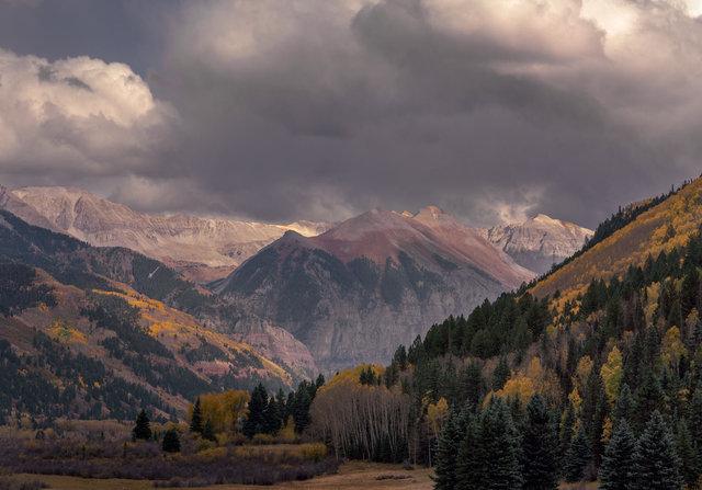 Telluride Valley