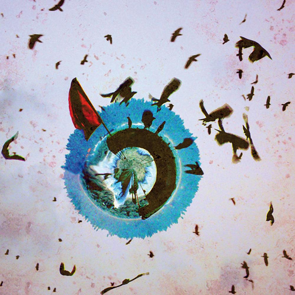 Planeta wron, vigrafia 02, 56x60