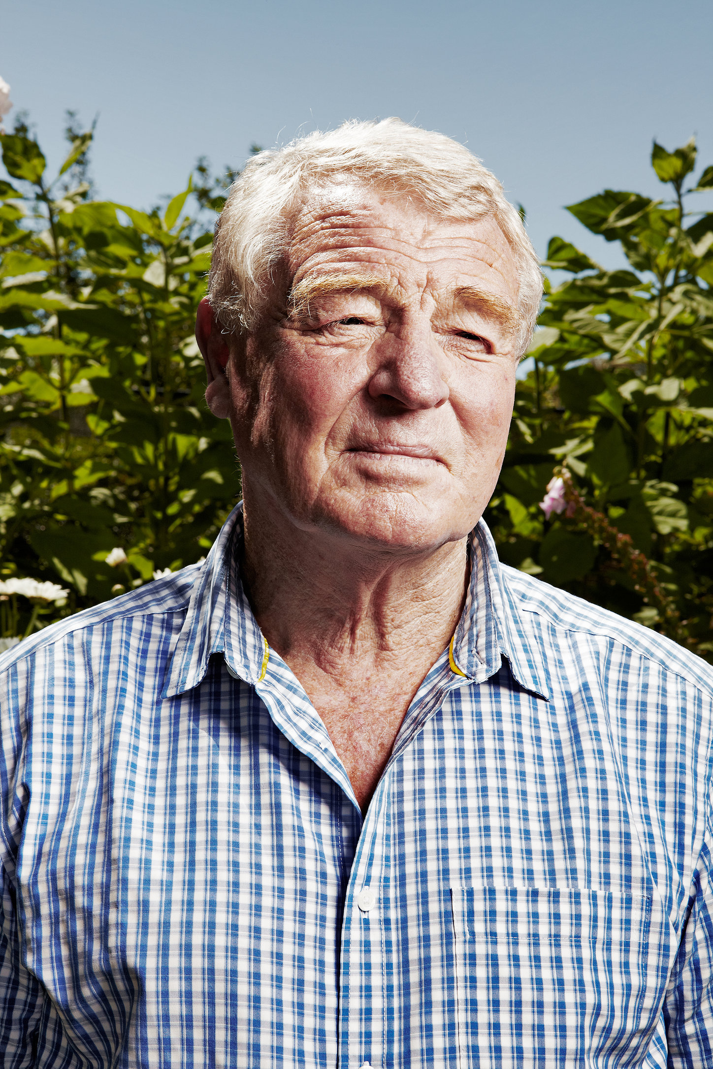 Lord Paddy Ashdown, Somerset
