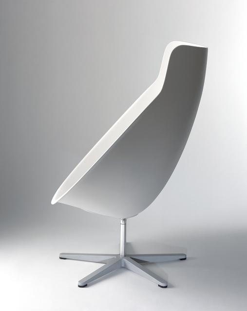 Light Lounge chair.