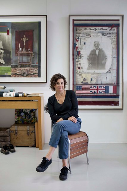 Natasha Kerr / Textile Designer