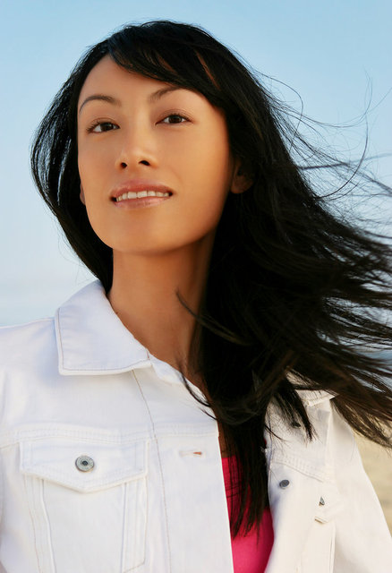 Julia Yi at CLICK