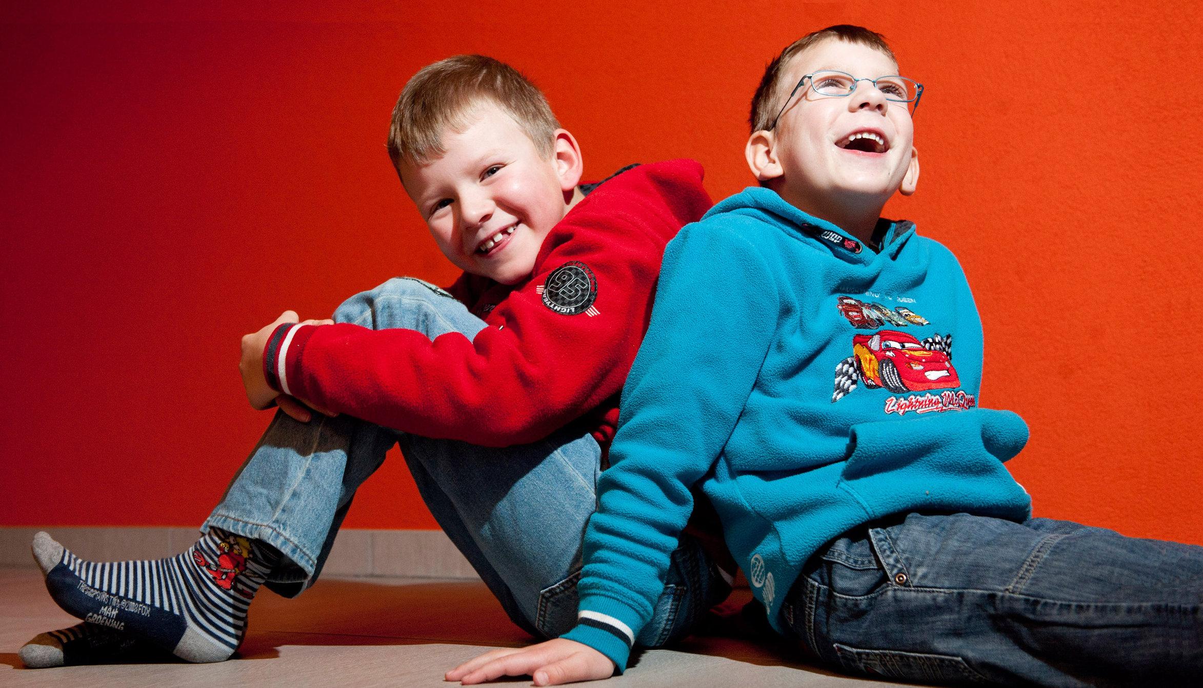 Enfants - Lausanne - 2011