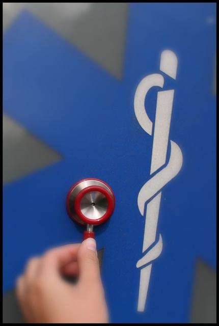 Santé du monde médical