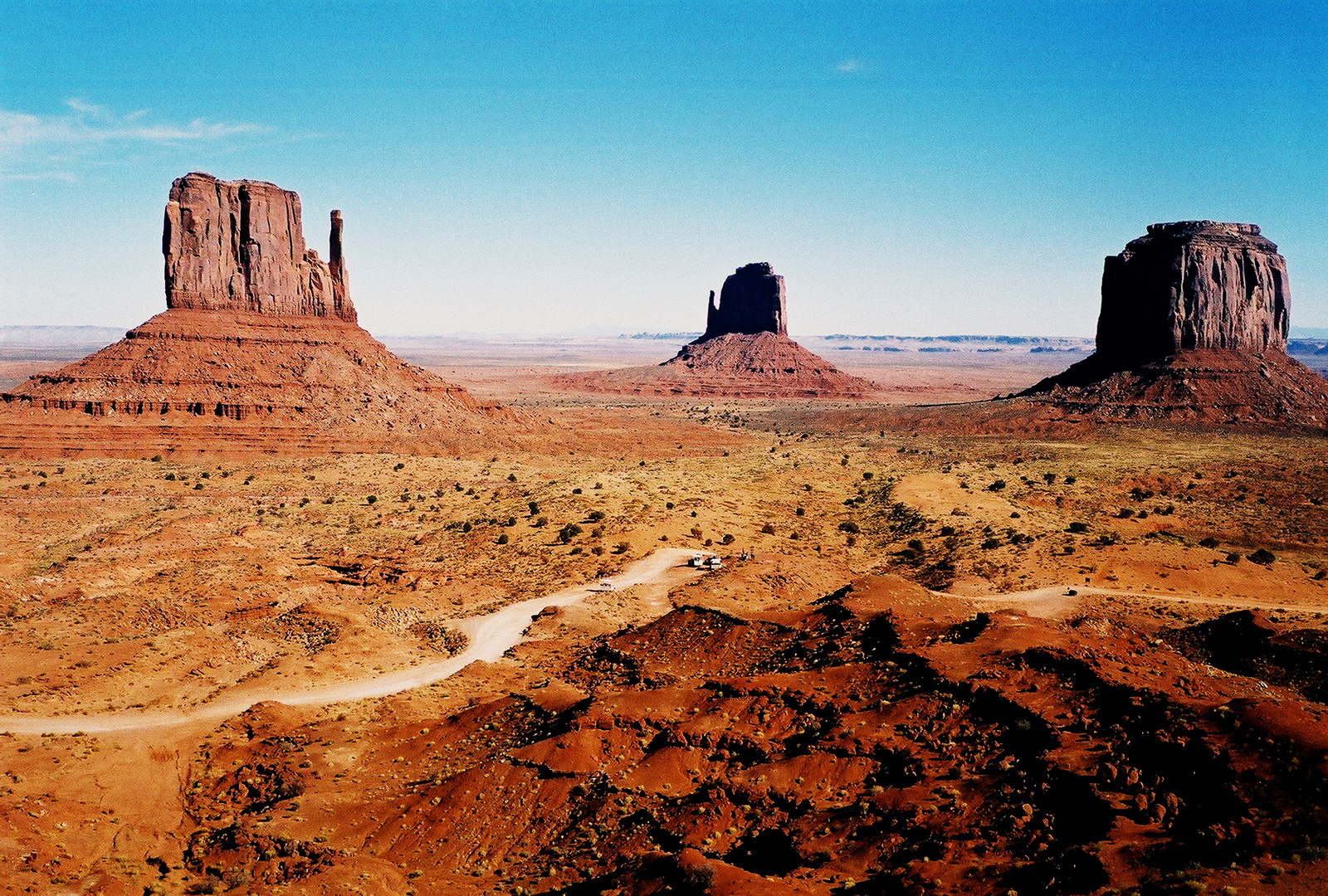 MFLART Monument Valley, Utah