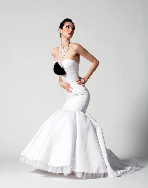 Adele Bridal Designs
