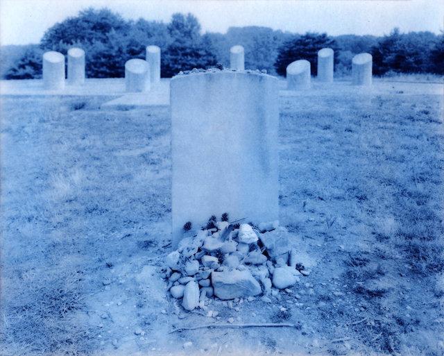 Chota Memorial, Vonore, Tennessee – 2007