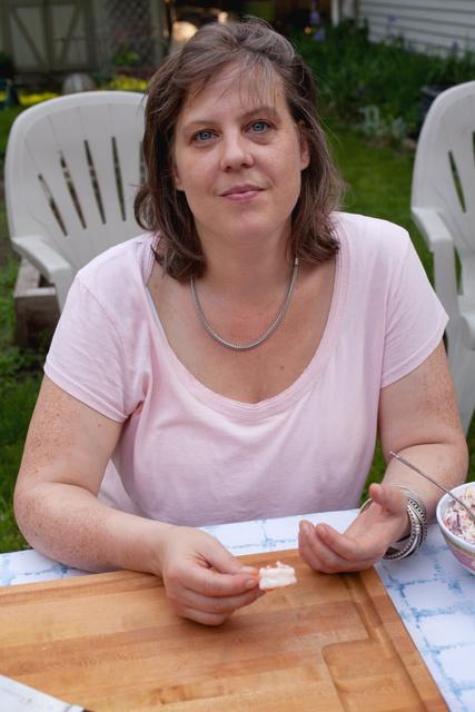 2011.05.03 Johanna (Mother's Day)