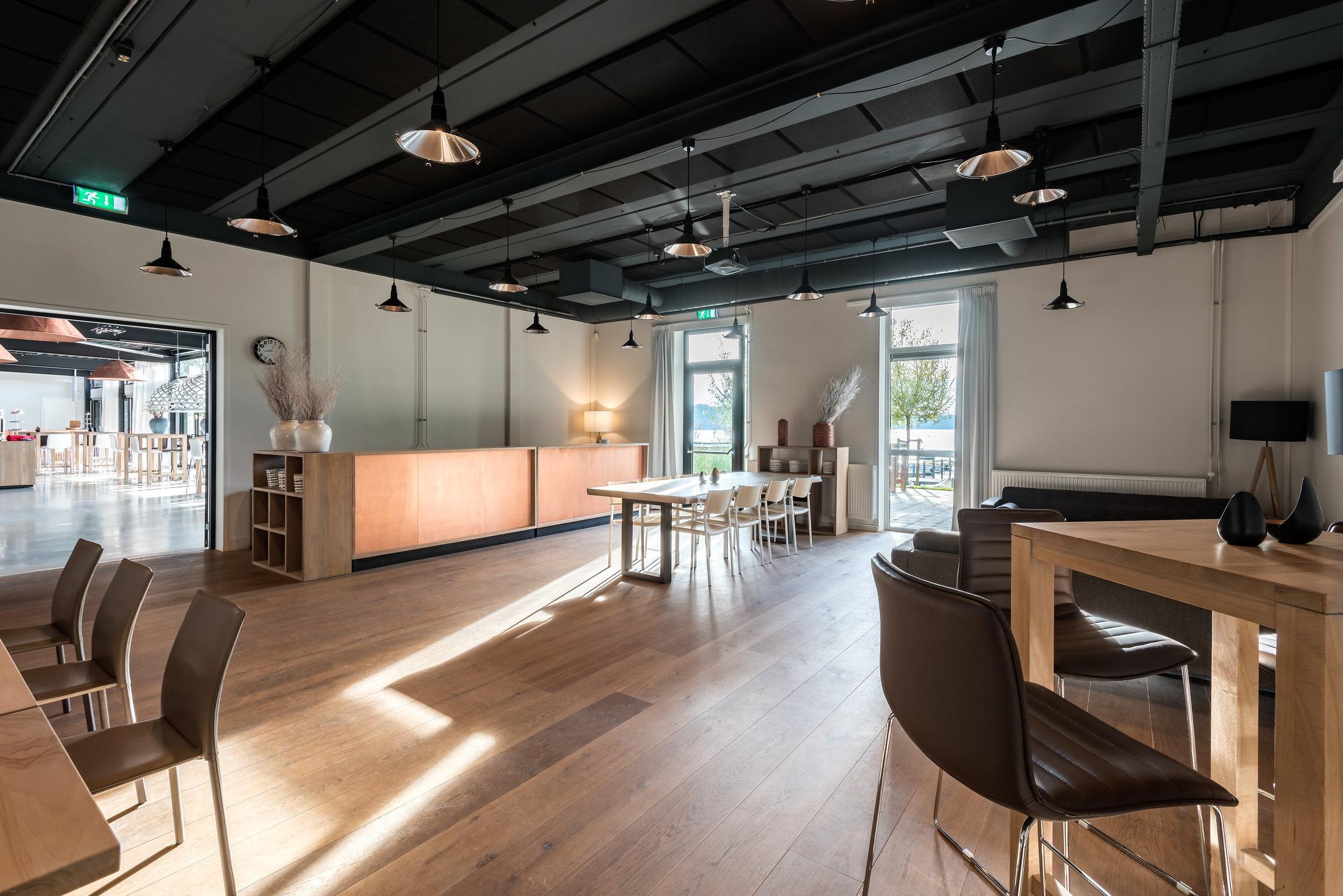 Inn Vorm Inn Style Evenmentencentrum i.o.v. Inn Style