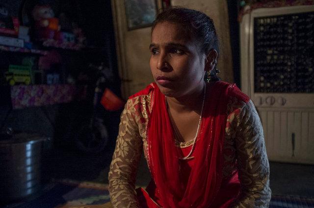 Meena a Nand Nagri, Neh Delhi