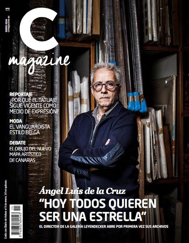 C magazine #5