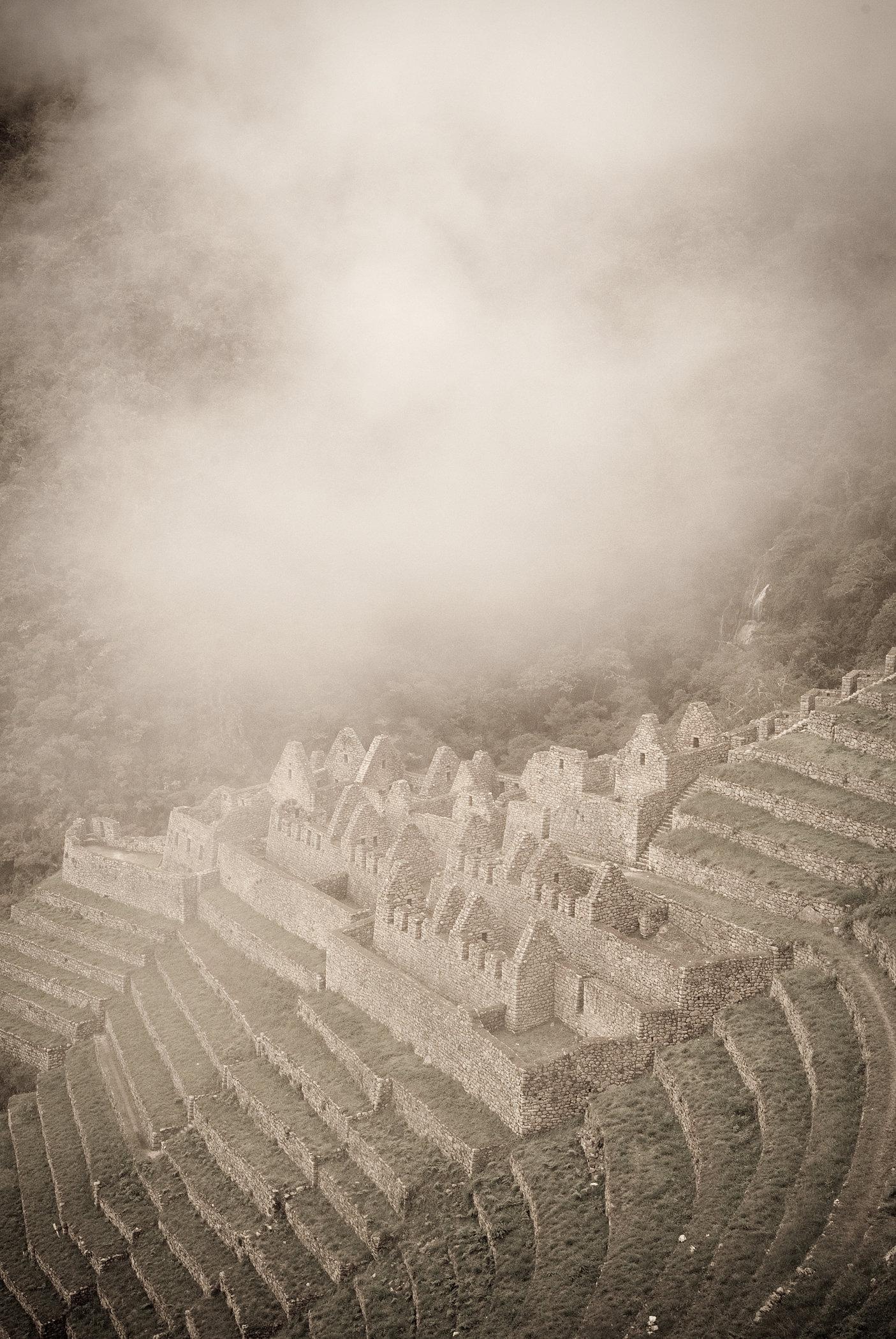 Inca Trail 3