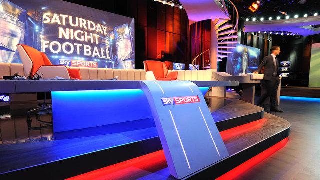 Saturday Night Football