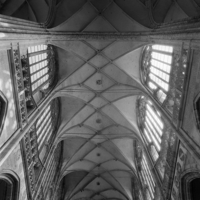 Cathedral #2