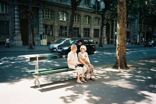 Paris Bourgeoisie