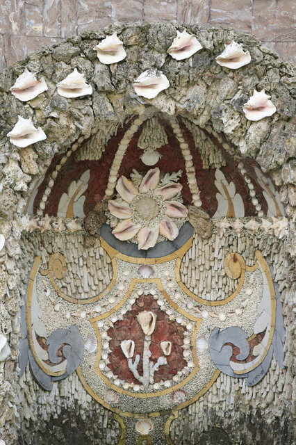 rosendael - detail