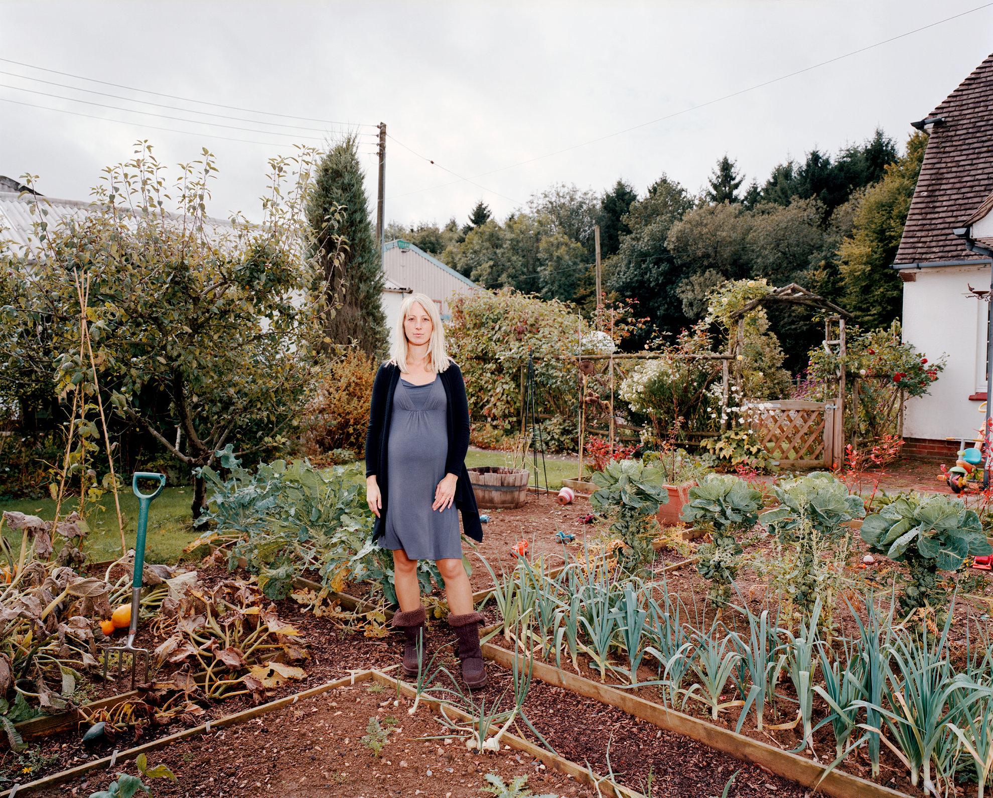 Hannah Metcalfe, Kent