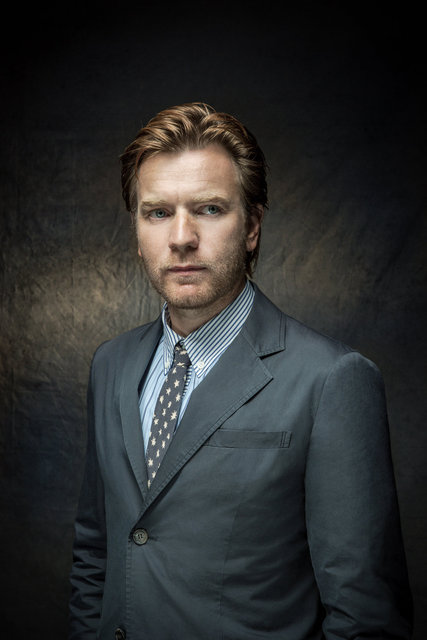 ewan mcgregor, actor