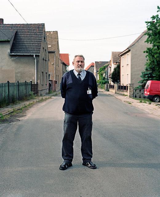 Wolfgang Caspari