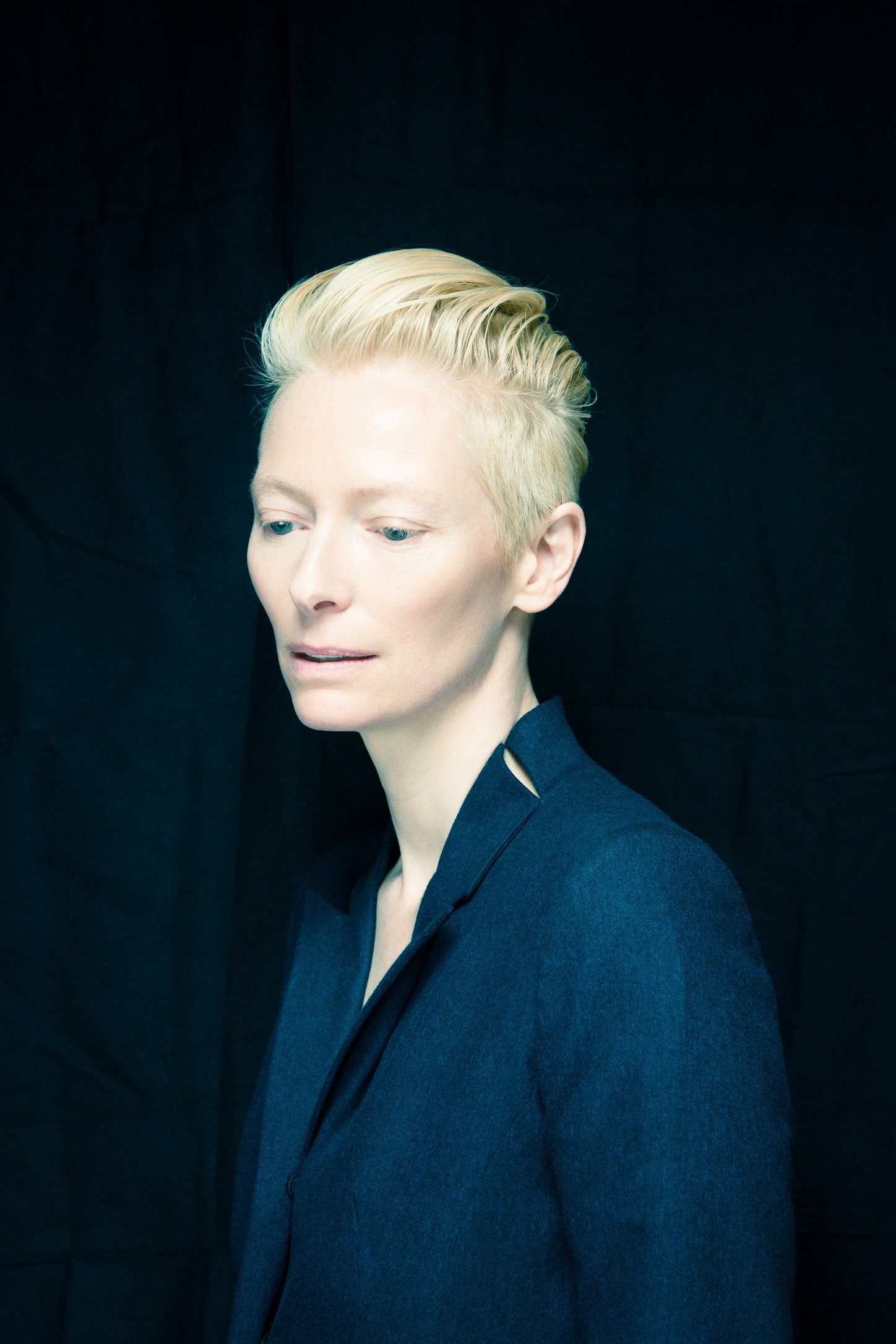 tilda swinton, actress